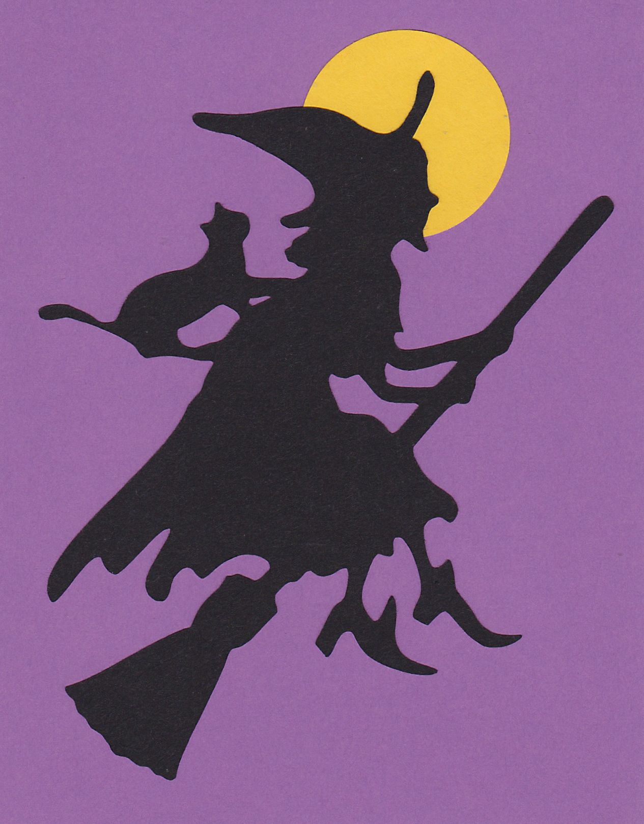 Moonlight Witch Halloween pins, Halloween, Witchy