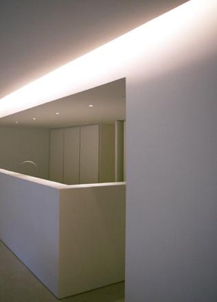 Chelsea Square House In London By John Pawson Home Lighting Design Minimalism Interior Minimalist Interior