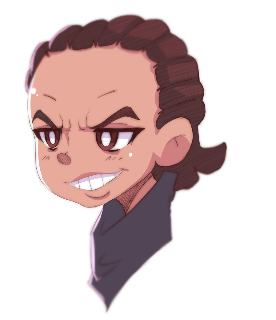 riley freeman (With images) Boondocks, Character design