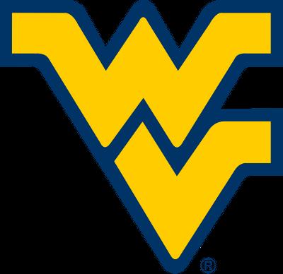 West Virginia Mountaineers Logo Png 400 388 Pixels Wv Logo West Virginia Mountaineers Football West Virginia University
