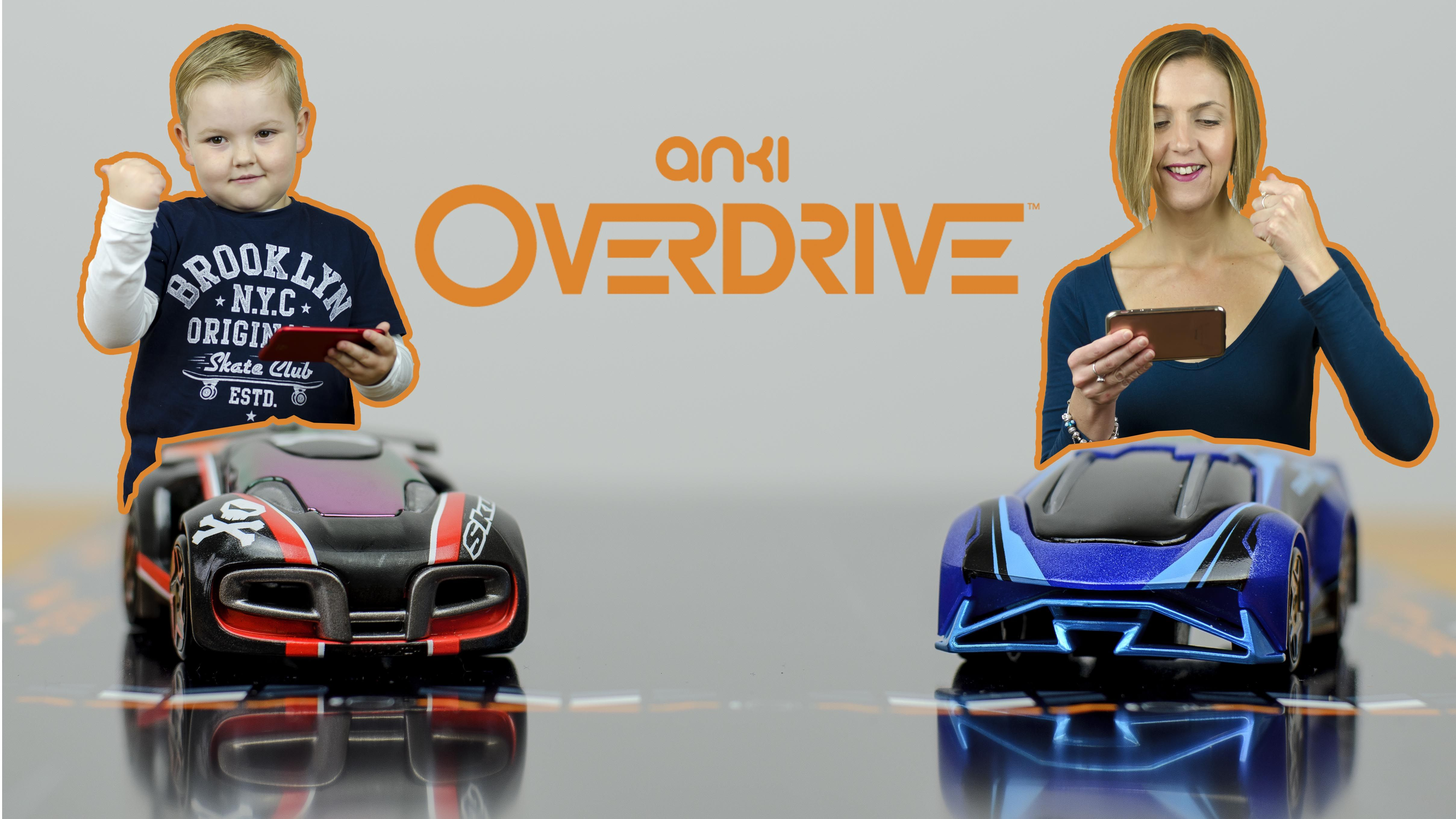 Anki Overdrive Toy car, Nyc, Photo