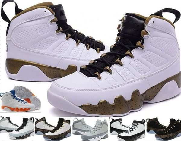 3c248f022eef Want to buy some nice basketball products  Buying authentic 9s men  basketball shoes sneakers tot