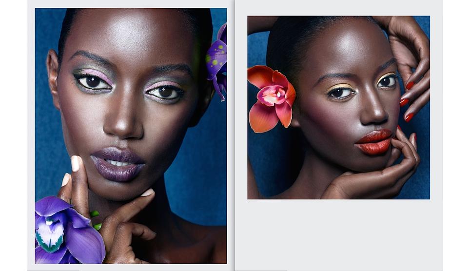 Pin by Mia Corsica on Makeup 2 Beautiful african women