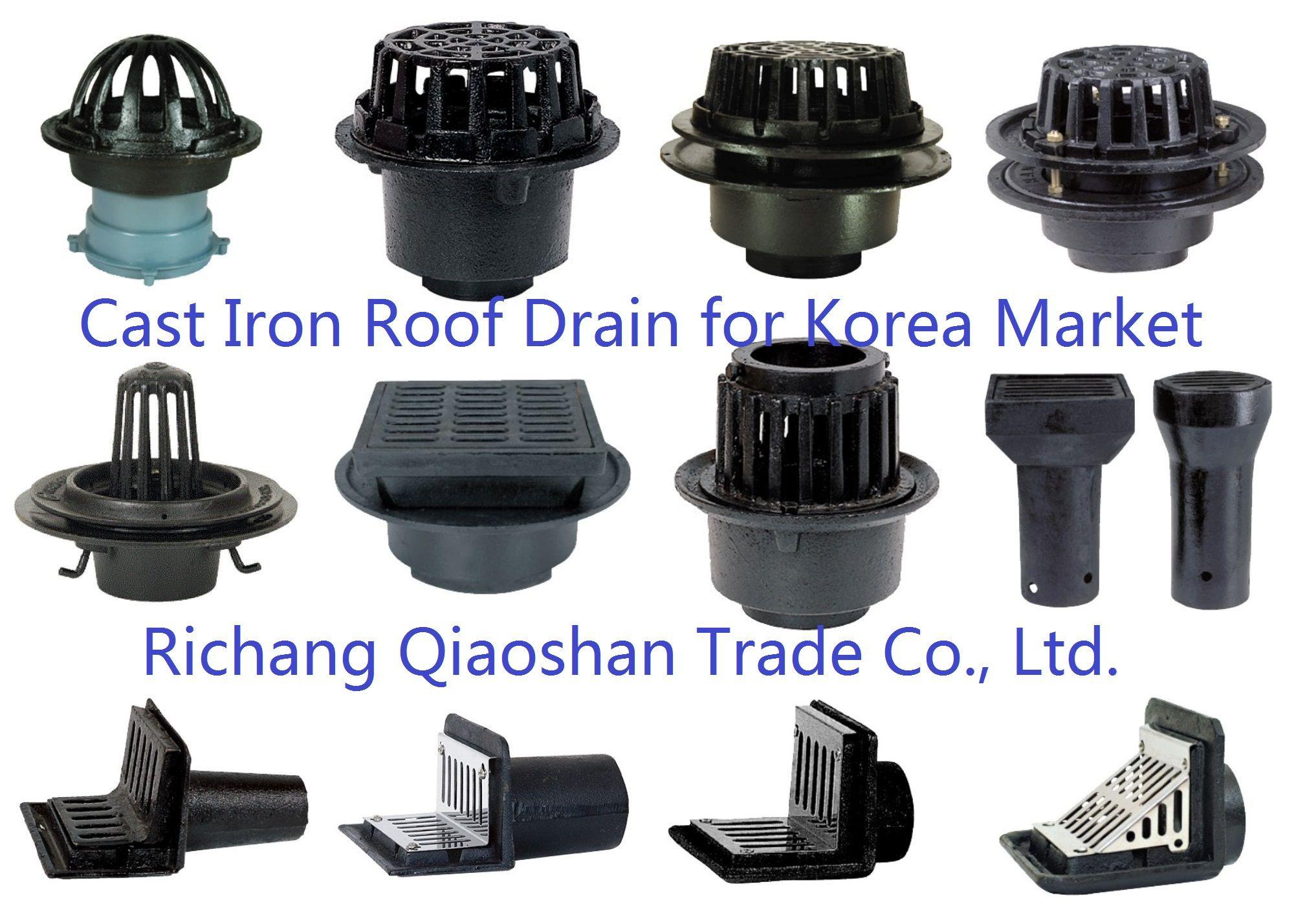 Korean Standard Roof Drains In 2020 Roof Drain Drains Roof