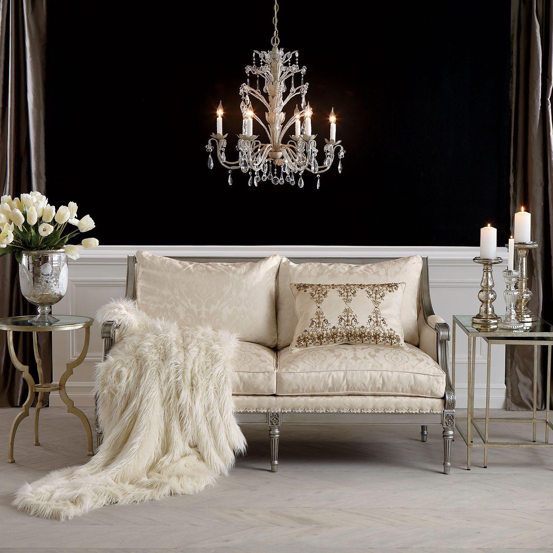 Ivory Faux Fur Throw Ethan Allen Home Decor Bedroom Home Decorators Catalog Best Ideas of Home Decor and Design [homedecoratorscatalog.us]