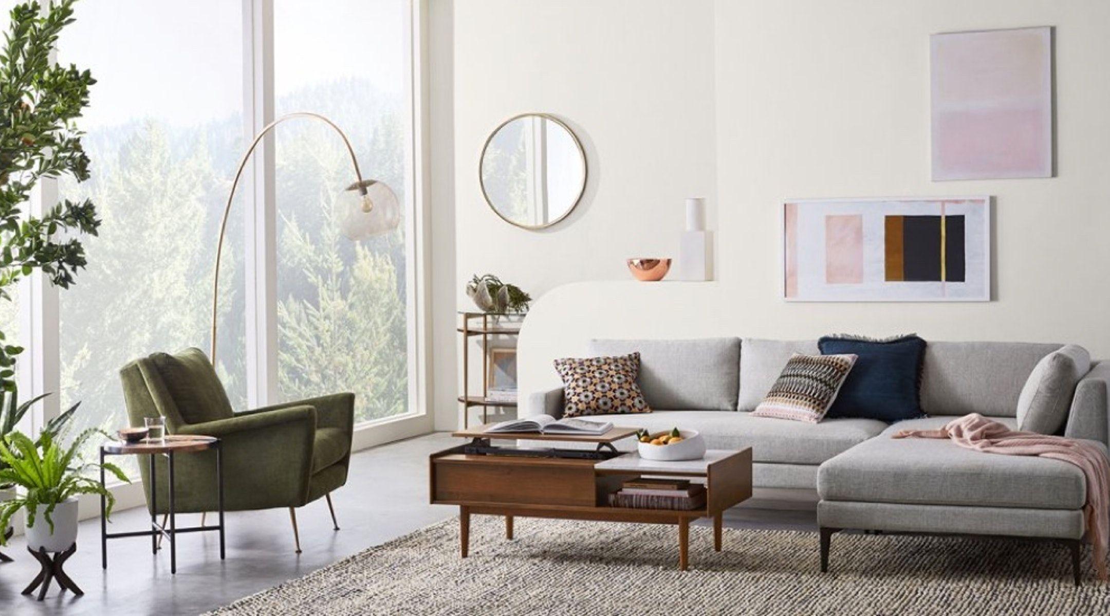 Jute Boucle Rug Platinum 5x8 Home Decor Interior Decor