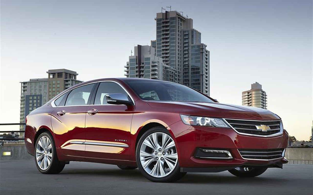 2020 Chevy Impala Consider Target For Young People Http Www