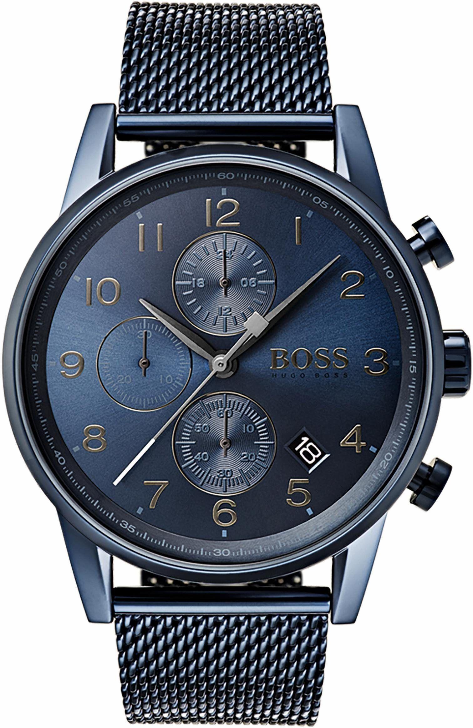 chronometer uhren auf reschnung kaufen