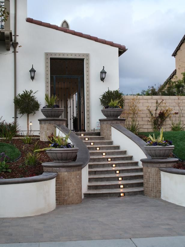 Stunning External Staircase Designs For Homes Contemporary ...