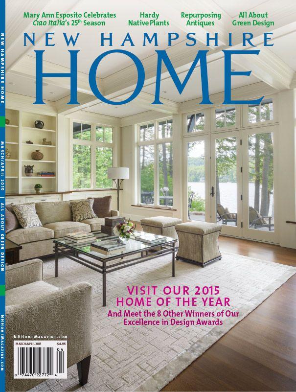 new hampshire home energy e pinterest house and home magazine rh pinterest co uk
