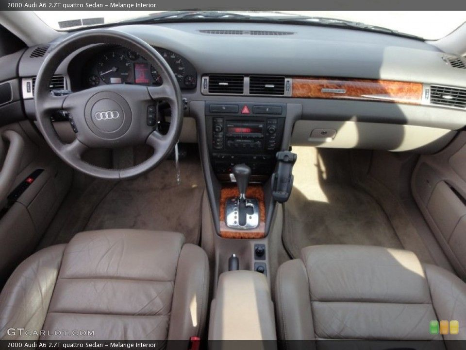 2000 Audi A6 Interior | 2000-2009 in Vehicles | Pinterest | Audi a6
