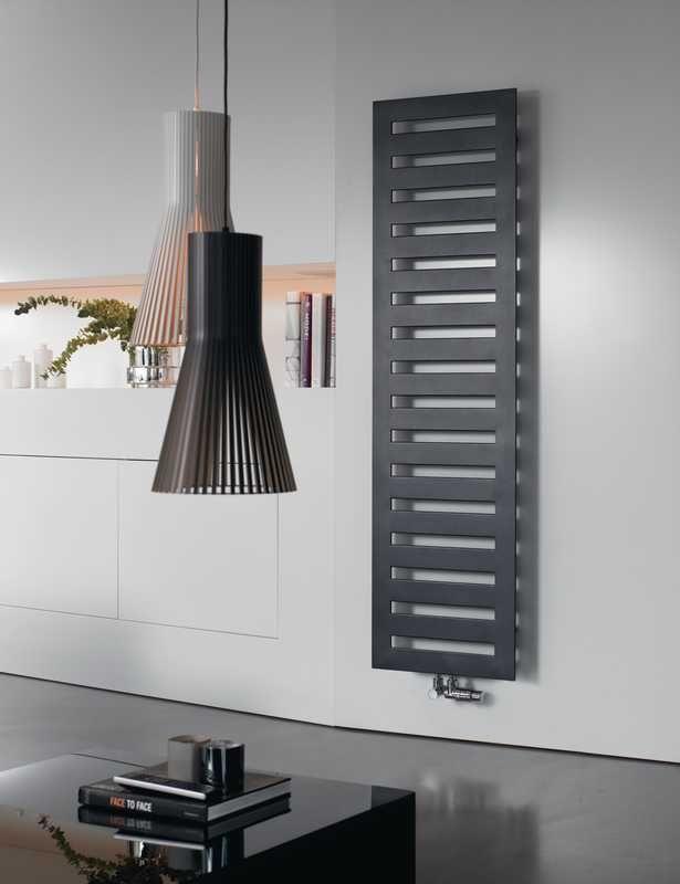 Metropolitan | Küche | Design heizkörper, Heizkörper flach ...