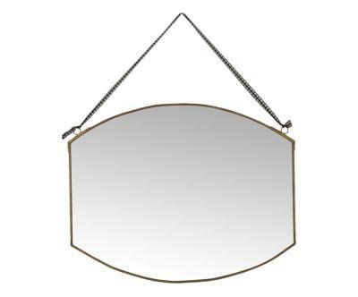 Specchio da parete Treasure