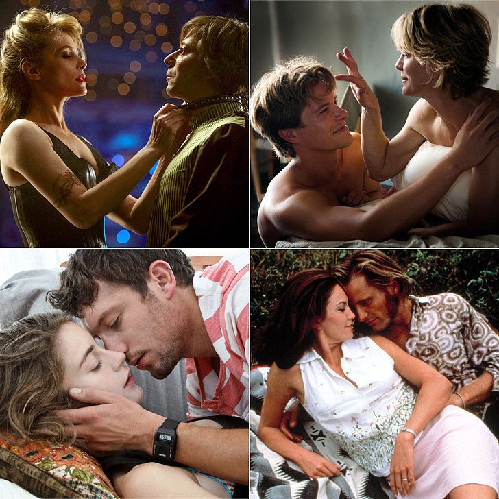 Sexual movies to watch on netflix