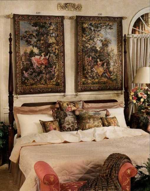 beautiful tapestry wall hangings. www.decorarconarte.com | Tapices ...