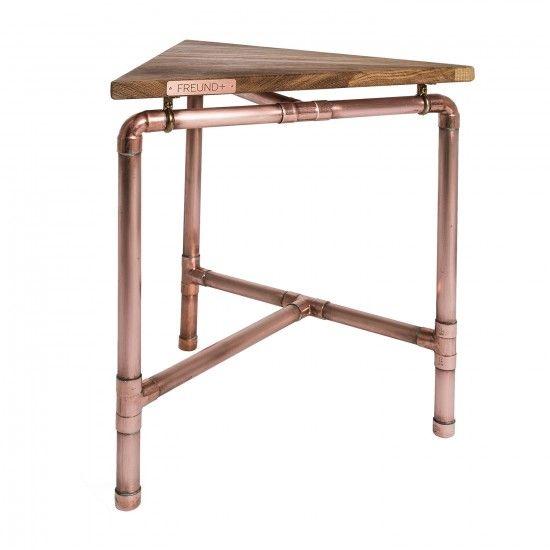 Freund Und Kupferstecher helfer stool by freund kupferstecher designed in germany monoqi