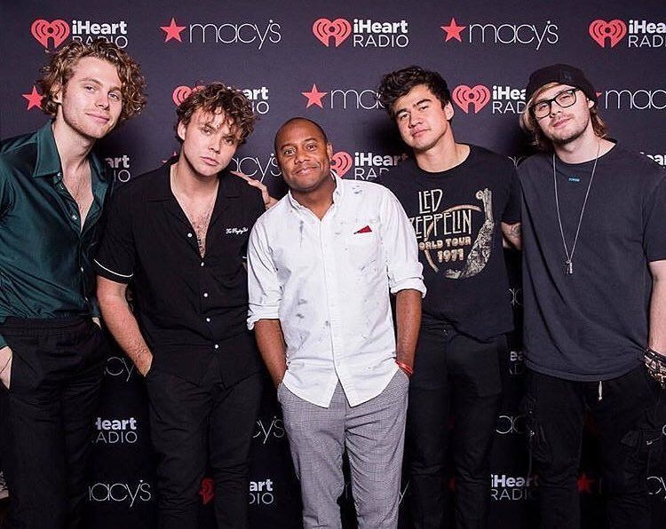 Pin On 5 Seconds Of Summer