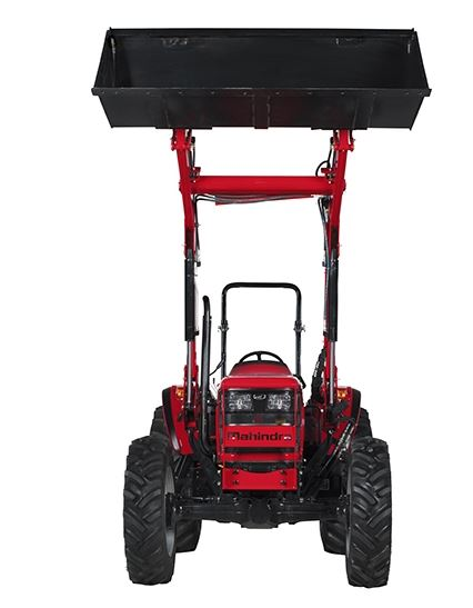 Mahindra 6065 Power Shuttle Tractor Specification Performance Attachments Tractors Tractor Price Mahindra Tractor