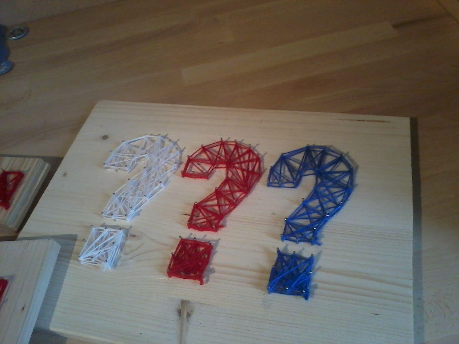 Die drei Fragezeichen! #dreifragezeichen #nagelkunst  Kinder