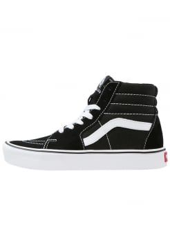 d1899be22002a Vans - SK8-HI LITE - Zapatillas altas - black white
