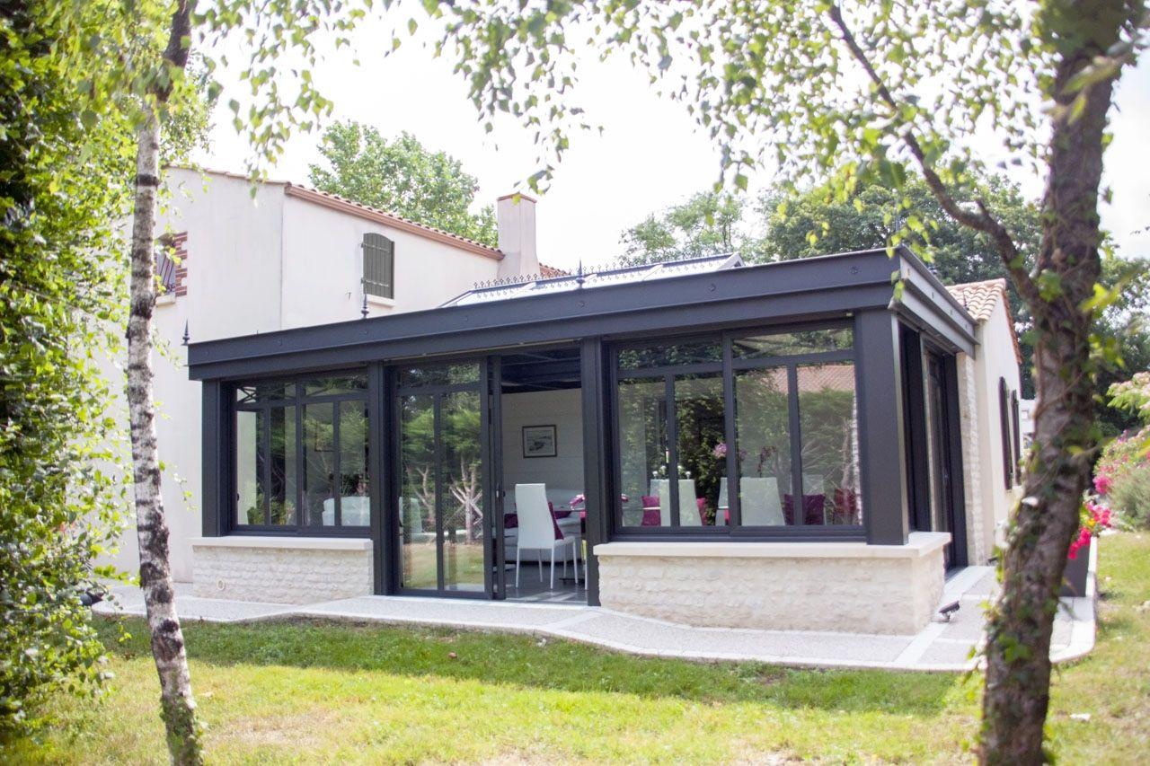 v randa concept alu gamme extanxia extension orangeraie v randas concept alu gamme nouvelle. Black Bedroom Furniture Sets. Home Design Ideas