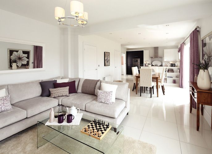 The Henley | Redrow | Home | Pinterest | Henleys, Living rooms and House