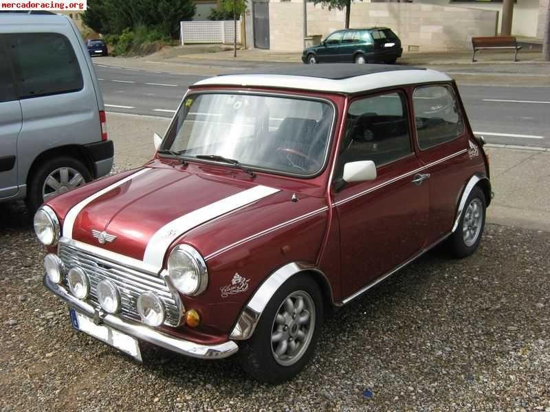 Images Of Austin Rover Minis Austin Rover Mini Cooper Venta De