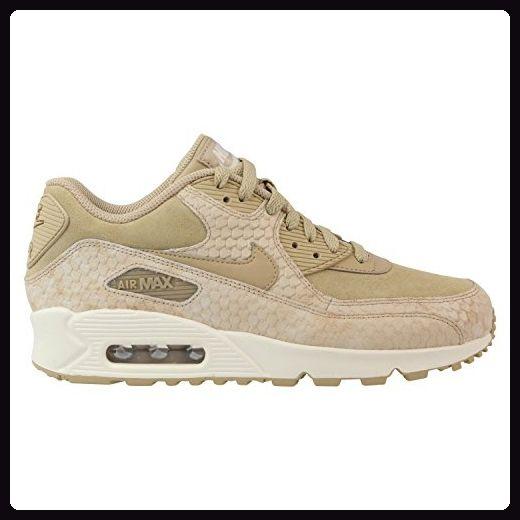 896497 200 Nike Air Max 90 Premium Sneaker Beige 42 5 Sneakers Fur Frauen Partner Link Air Max 90 Premium Turnschuhe Nike Sneaker Beige