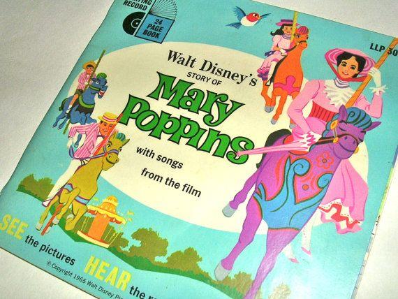 Walt Disney's Mary Poppins had a profound influence on my theology.