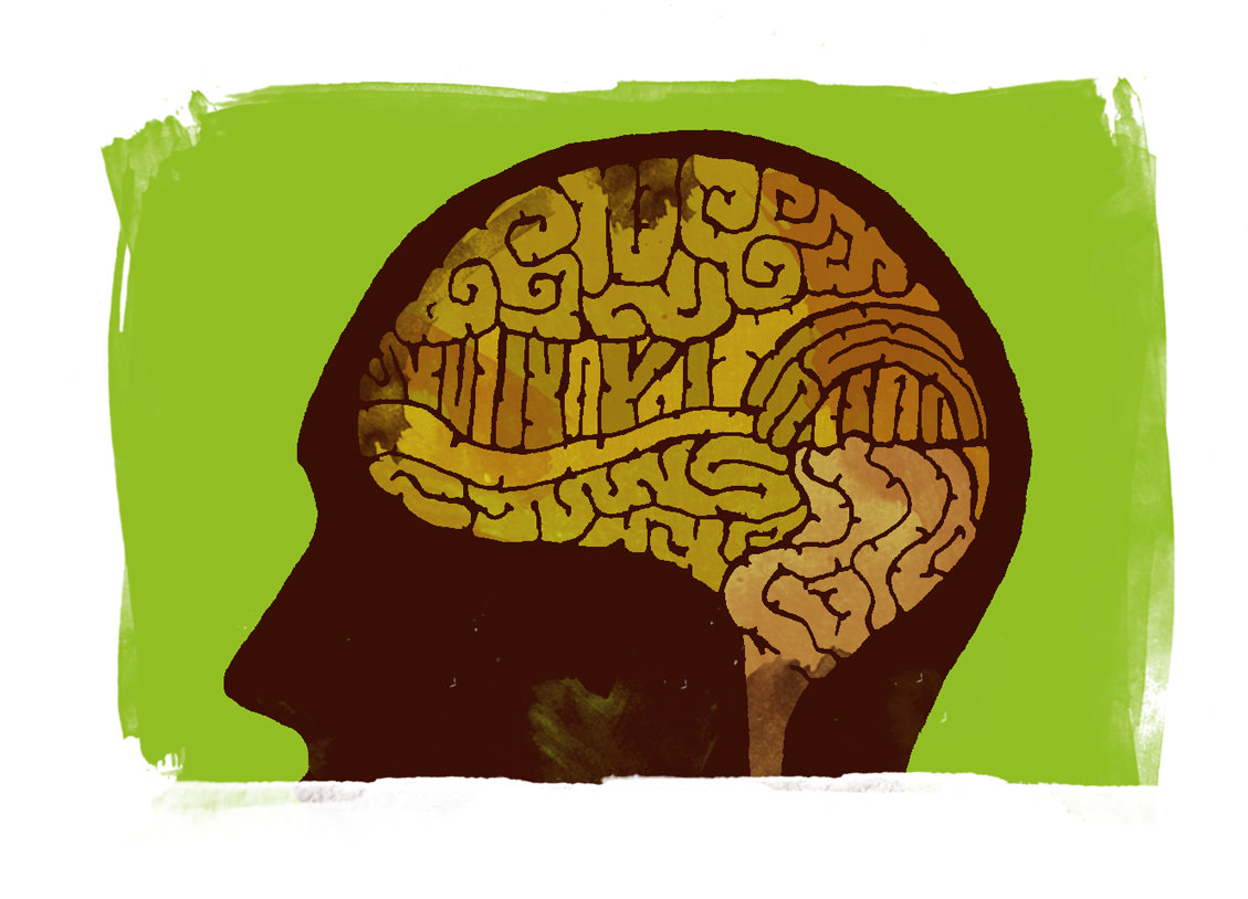 Running Protects Your Brain For The Long Haul