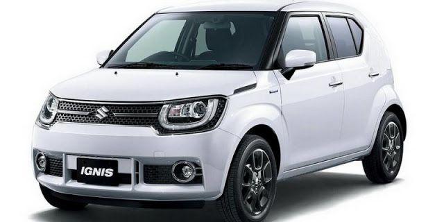 Maruti Suzuki Car Mobil