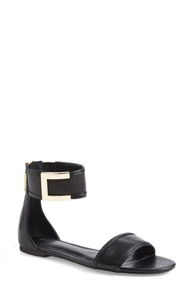 6e07b47df2f5a2 Rachel Zoe  Gracie  Ankle Strap Sandal (Women) available at  Nordstrom
