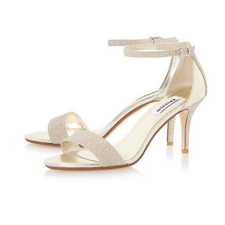 Designer-Look Bridal Shoes On The High Street | sheerluxe.com