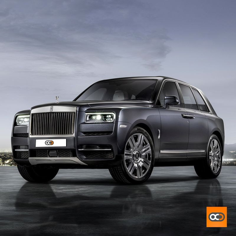Drive The 2019 Rolls Royce Cullinan In Dubai 😎🇦🇪 For Only