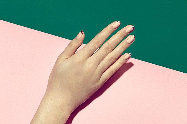 LOTTA NIEMINEN #color #nails