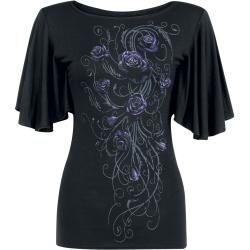 T-Shirts für Damen #edgyclothing