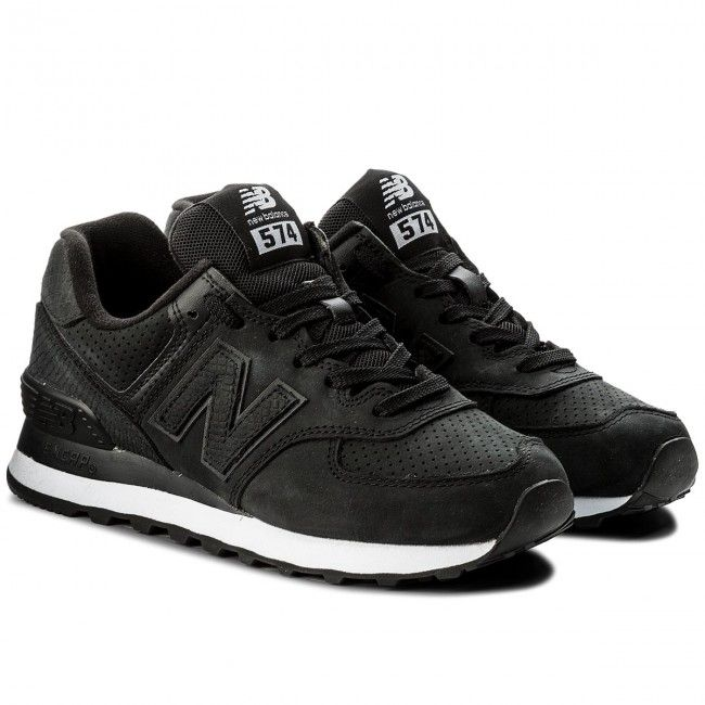 New Balance WL574URU women's Shoes (Trainers) in
