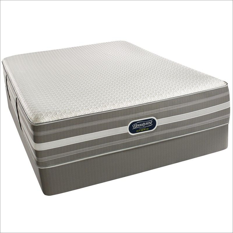 Simmons Beautyrest Recharge Hybrid Summerdale 13 5 Inch Ultimate
