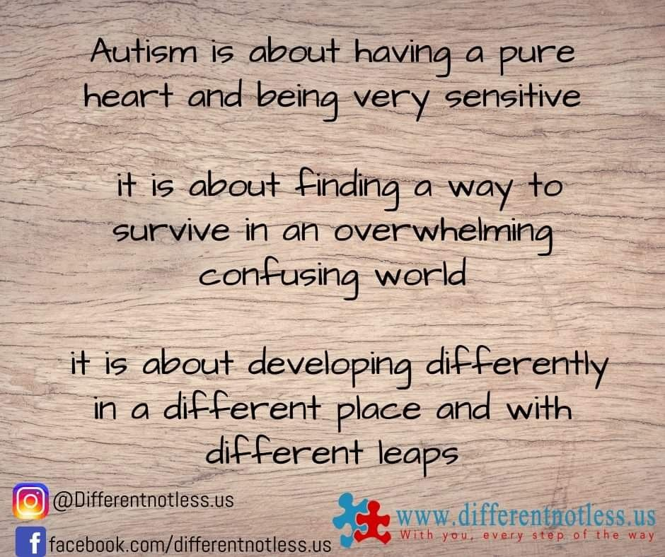 Pin By Melissa Snider On Autism Autism Information Autism Quotes Aspergers