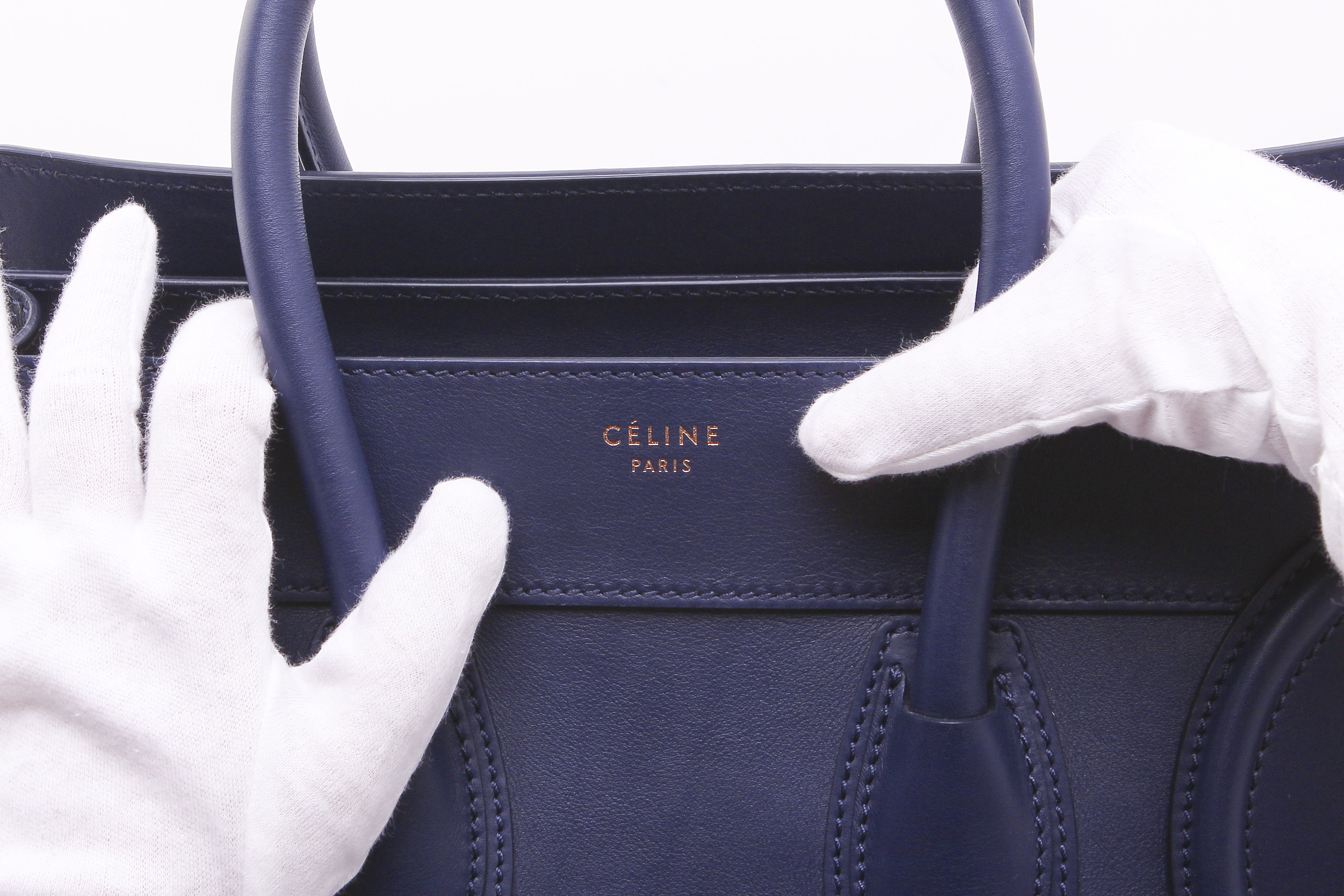 eb1297f4a3 How to spot a fake Céline bag.  authenticity  fake  botd  Celine  bag   onlineshopping  Dubai  HowTo