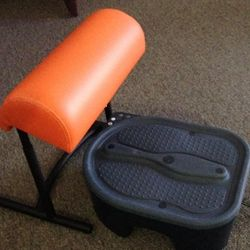 Free Standing Footrest Reg Price 85 Special 65 Foot Rest Free Standing Pedicure Tub