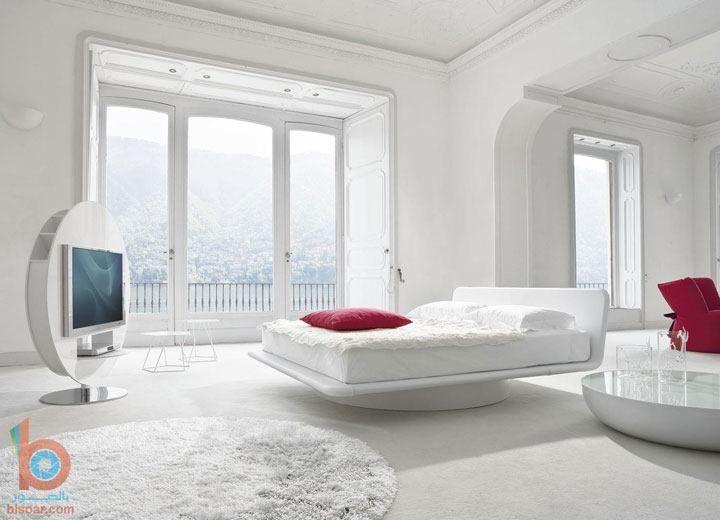 بالصور أحلى غرف نوم