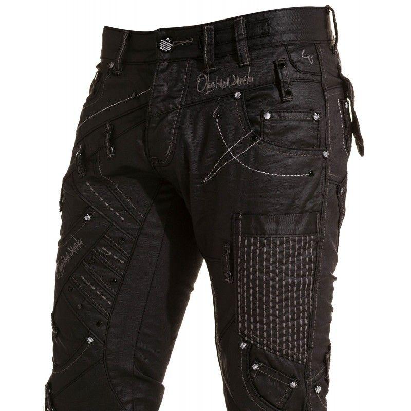 Jeans homme huilé noir design Japrag à 29,98€ au 02 01 – Livraison Gratuite  en 24H ! BLZjeans la Mode en un clic 3bd8b80bd9