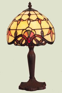 Memory Lamps Are Delivered To Homes And Funeral Homes Just Like Flowers.  Gift Recipients Truly