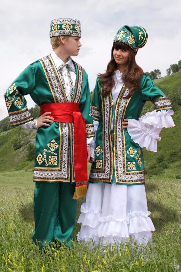 костюм татарский фото: 22 тыс изображений найдено в Яндекс ...