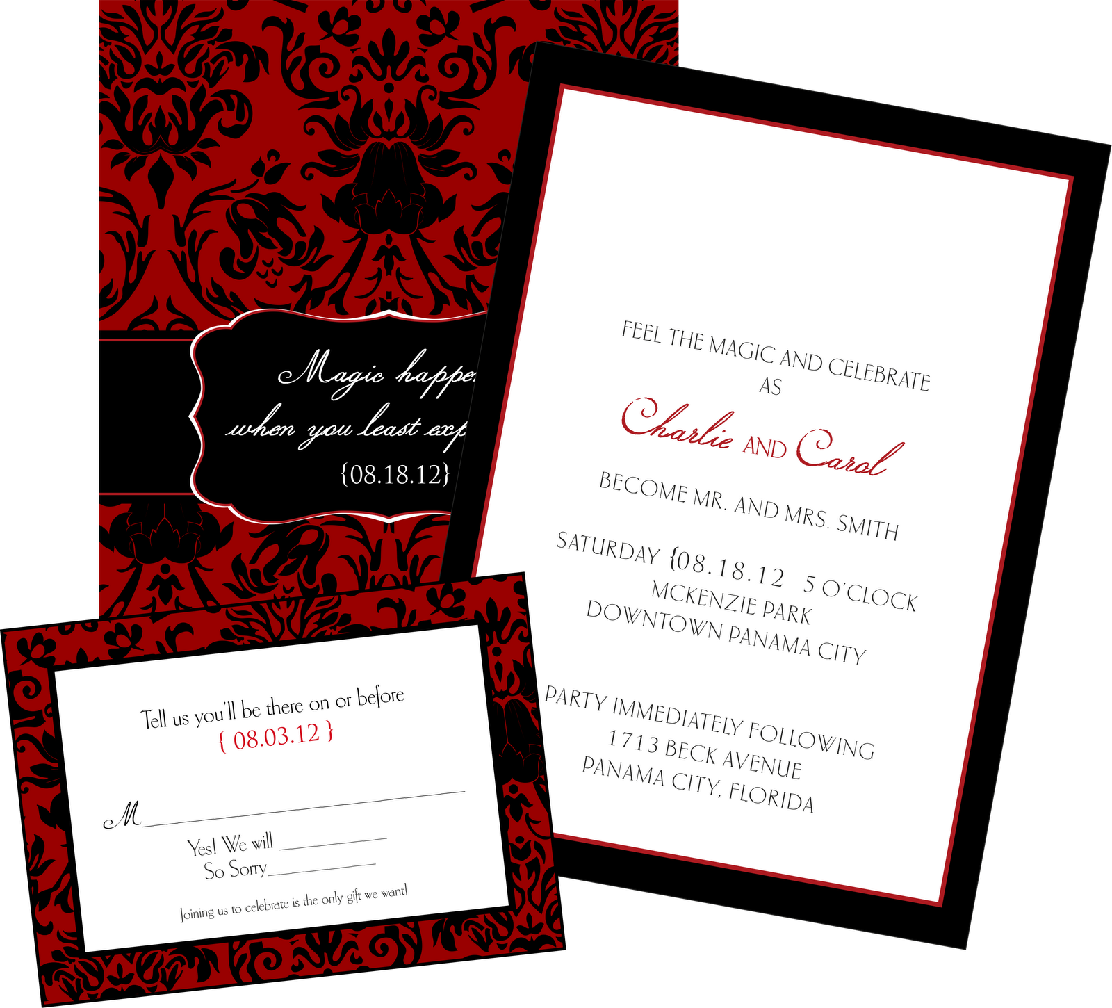 Printing Invitations Cardstock Wedding Invitations Invitations
