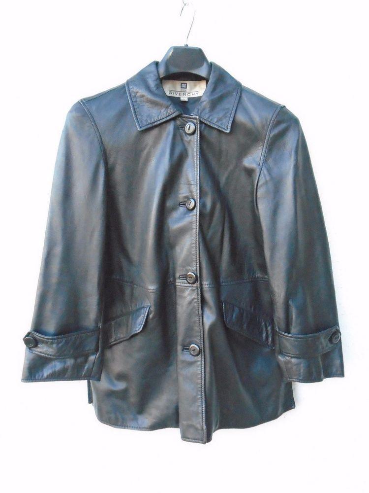 Black Black Velvet Jacket With Quilted Leather Details On The Shoulders Givenchy Black Velvet Jacket Velvet Jacket Fashion