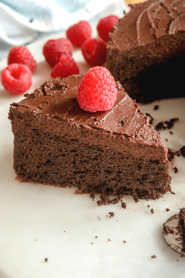 Keto Chocolate Cake | The BEST Easy Low Carb Cake Recipe For Keto ...