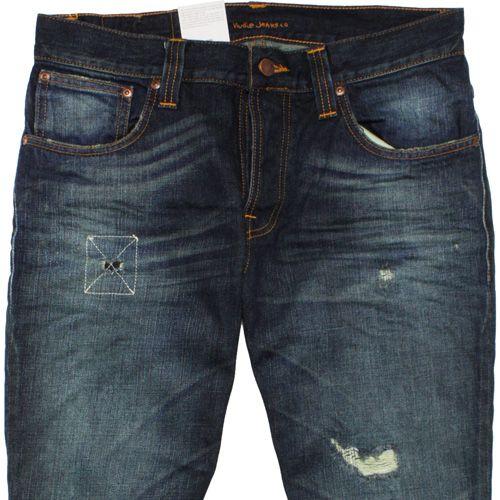 Rakuten: 限定インジェクションGRIM TIM 「ORG. BOB REPLICA」 Nudie Jeans- Shopping Japanese products from Japan