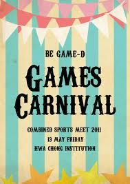 Carnival Posters Template   Google Search Within Fun Poster Templates